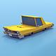 Pontiac GTO - 3DOcean Item for Sale