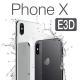 Phone X Mockup Kit - VideoHive Item for Sale