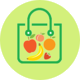 Grocery Shop iOS & Android Mobile App - CodeCanyon Item for Sale