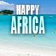 Happy Africa Tropical Beach