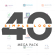 Simple Logo Mega Pack - VideoHive Item for Sale