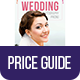 Wedding Photography Price Guide - GraphicRiver Item for Sale