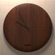 Wooden clock - 3DOcean Item for Sale