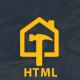 BuildIt - Construction HTML Template - ThemeForest Item for Sale