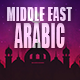 Arabic Middle East Pack