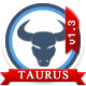 Taurus - Responsive Bootstrap Admin Template - ThemeForest Item for Sale