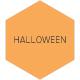 Spooky Logo 02 - AudioJungle Item for Sale