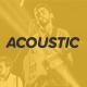 Acoustic - Premium Music WordPress Theme - ThemeForest Item for Sale