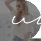 Fashion Blog Theme - Untold Stories - ThemeForest Item for Sale