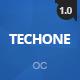 TechOne - Premium OpenCart Theme - ThemeForest Item for Sale