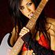 Passion Guitar Blues Rock - AudioJungle Item for Sale