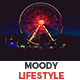10 Moody Lifestyle Lightroom Presets - GraphicRiver Item for Sale