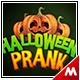 Cartoon Halloween Text Styles v3 - GraphicRiver Item for Sale