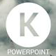 Kirex Business Powerpoint - GraphicRiver Item for Sale