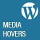 Media Hovers Wordpress Plugin - CodeCanyon Item for Sale