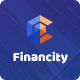 Financity - Business / Financial / Finance WordPress - ThemeForest Item for Sale