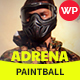 Adrena | Airsoft Club & Paintball WordPress Theme - ThemeForest Item for Sale