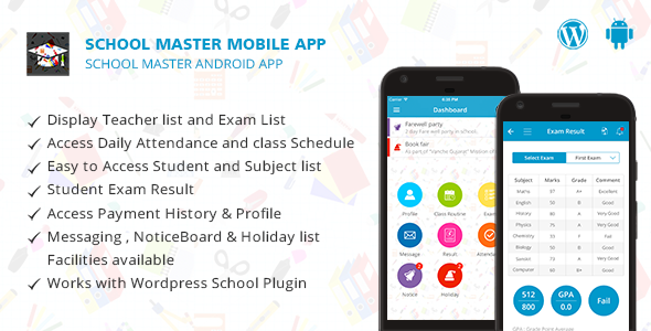 Make A Attendance Management App With Mobile App Templates