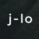J-lo - Elegant Blogging PSD Template - ThemeForest Item for Sale