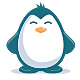 Penquin Logo - GraphicRiver Item for Sale