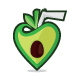 Avocado Juice - GraphicRiver Item for Sale