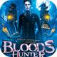 Bloods Hunter Flyer Template - GraphicRiver Item for Sale