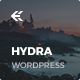 Hydra - Responsive WordPress Blog Theme - ThemeForest Item for Sale