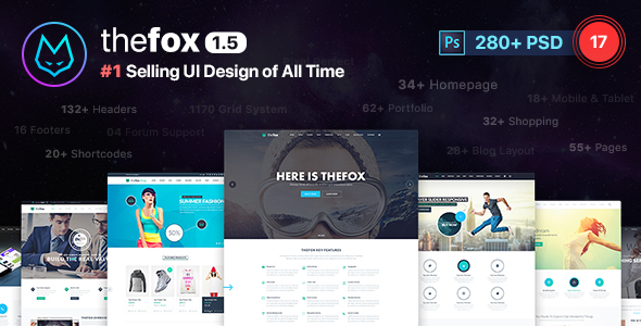 Themeforest | TheFox | Multi-Purpose PSD Template Free Download free download Themeforest | TheFox | Multi-Purpose PSD Template Free Download nulled Themeforest | TheFox | Multi-Purpose PSD Template Free Download