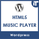 Music Player For WP