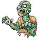 Zombie - GraphicRiver Item for Sale