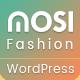 MOSI Fashion Responsive Multi-Purpose eCommerce WordPress Theme - ThemeForest Item for Sale