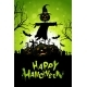 Halloween Greeting Card - GraphicRiver Item for Sale
