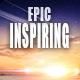 Uplifting & Inspiring Motivational Orchestra Pack