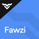 Fawzi - WordPress Theme for Marketing - ThemeForest Item for Sale