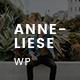 Anneliese - A Photography WordPress Theme - ThemeForest Item for Sale