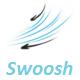 Double Swoosh