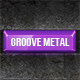 Motivated Groove Metal