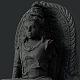 Shiva Statue - 3DOcean Item for Sale