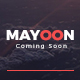 Mayoon - Clean & Responsive Coming Soon Template - ThemeForest Item for Sale