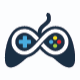 Infinity Game Logo - GraphicRiver Item for Sale