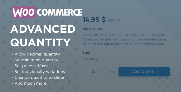 WooCommerce Advanced Quantity Free Download #1 free download WooCommerce Advanced Quantity Free Download #1 nulled WooCommerce Advanced Quantity Free Download #1