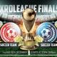 Soccer Finals Flyer - GraphicRiver Item for Sale