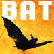 Bat Colony Flying Flapping & Squeaking