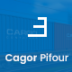 Pifour - Logistic and Transportation WordPress Theme - ThemeForest Item for Sale
