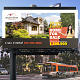 Real Estate Billboard Banner - GraphicRiver Item for Sale