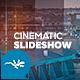 Digital Cinematic Slideshow - VideoHive Item for Sale