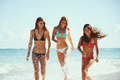 Beautiful Girls Fun at the Beach - PhotoDune Item for Sale