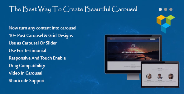 Ultimate Carousel For WPBakery Page Builder (formerly Visual Composer) Download