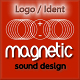 Synth Logo - AudioJungle Item for Sale