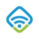 WiFi Provider Logo Template - GraphicRiver Item for Sale